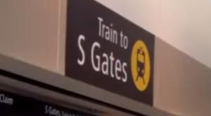 s gates