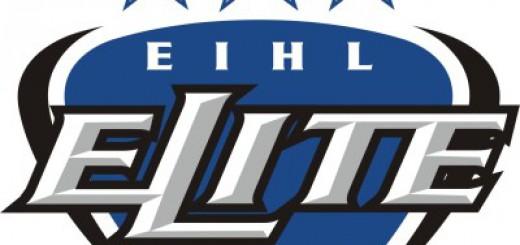 Логотип EIHL