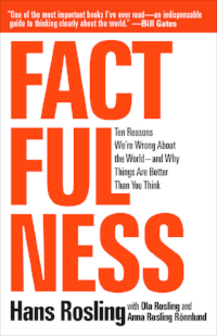 factfulness book