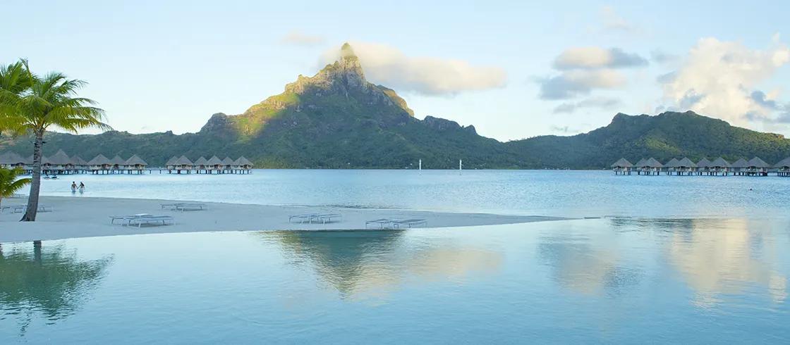 Острова, которые будто не существуют на самом деле