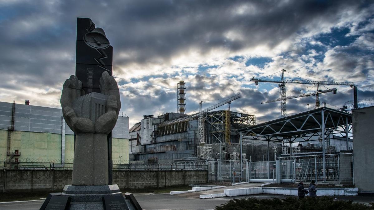 Почему посещение Чернобыля стало туристическим трендом