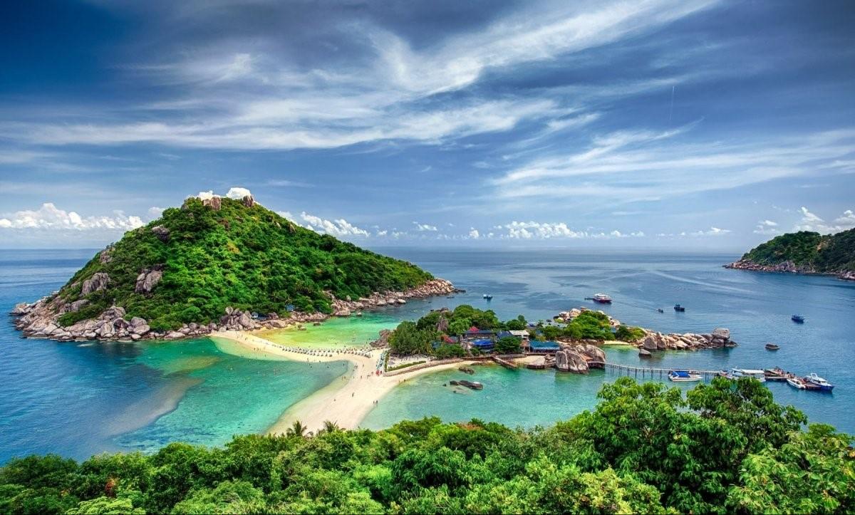 Бюджетный отдых: страны, в которых вы сэкономите на следующий отпуск