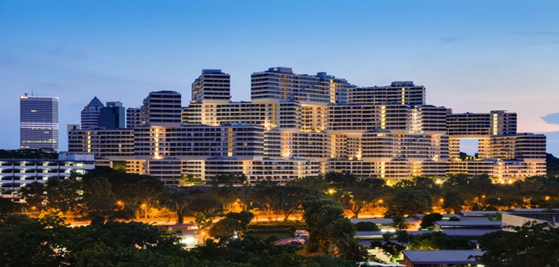 Interplace в Сингапуре: почему каждый мечтает здесь жить