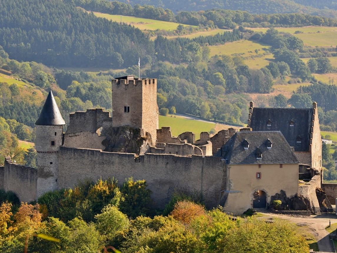 Маленький Люксембург и его большое сердце