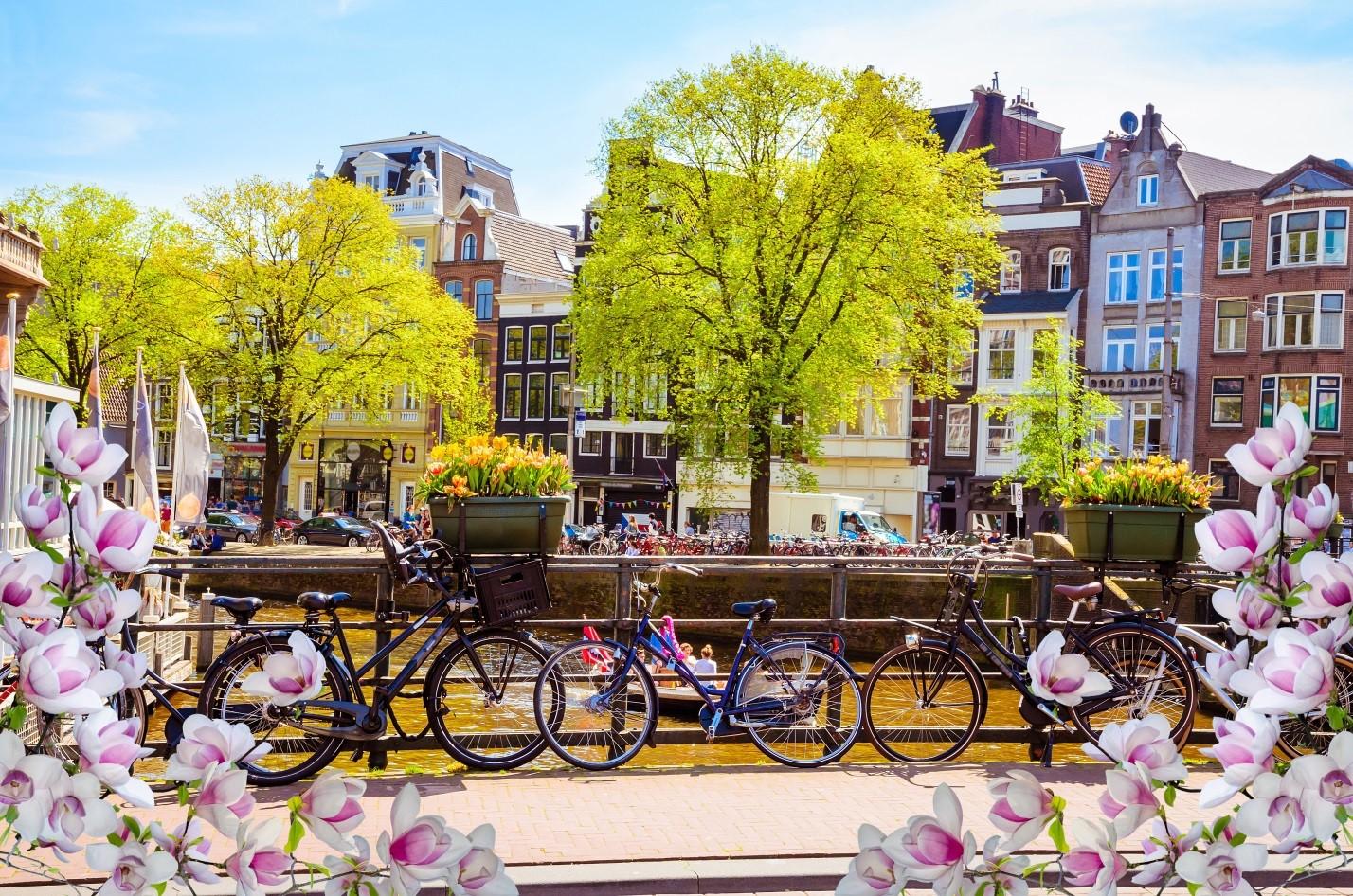 Лучшие курорты для отдыха весной 2020 года