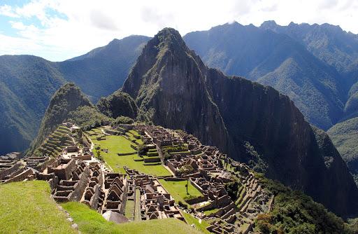 10 объектов ЮНЕСКО, о которых многие знали, но не видели