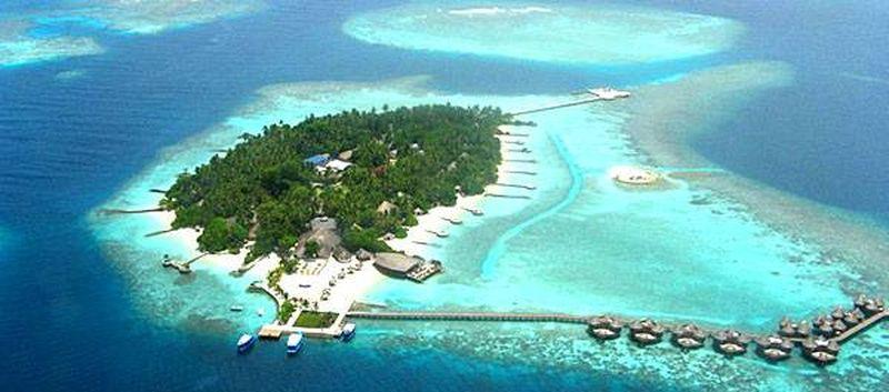 5 островных государств, которые ждут русских туристов