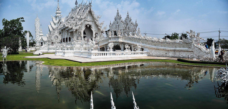 7 нетрадиционных достопримечательностей мира