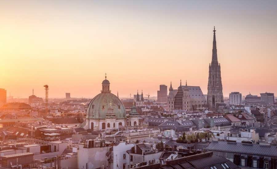 10 самых изысканных городов Европы