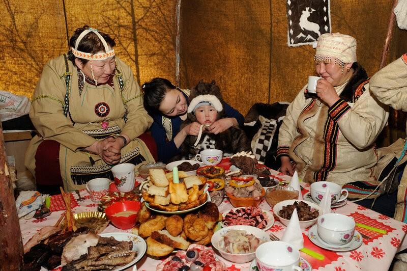 Как принято встречать гостей в разных странах