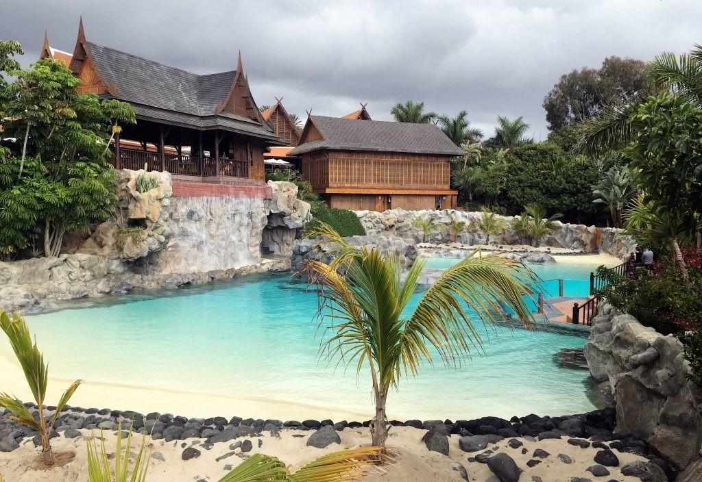 10 крупнейших аквапарков мира