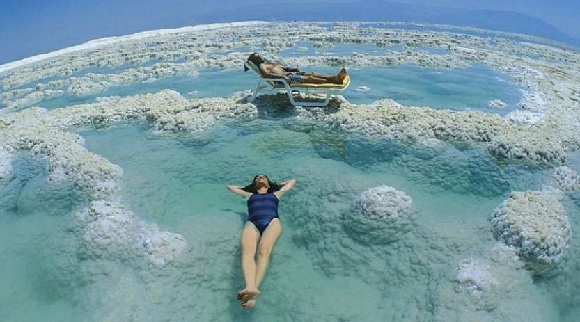 Фантастические туристические направления, которые на грани исчезновения