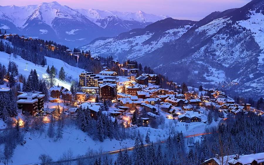 Стоит ли ехать на горнолыжный курорт, если не умеете кататься на лыжах