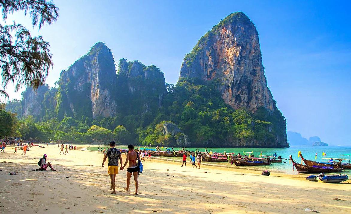 5 стран, куда могут отправиться туристы-новички самостоятельно