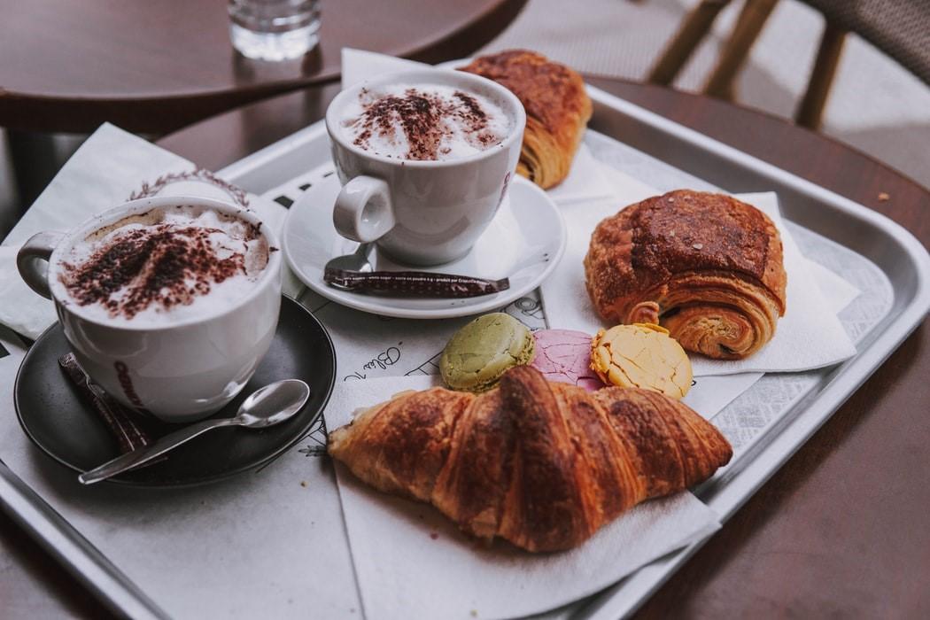 Что поесть в Ницце: палитра вкусов для настоящих ценителей