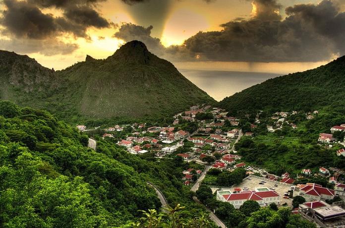 5 островов, которым каждый день угрожает природа