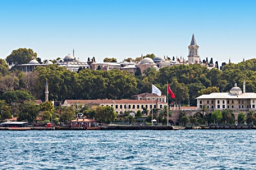 5 достопримечательностей Турции, о которых вы не знали