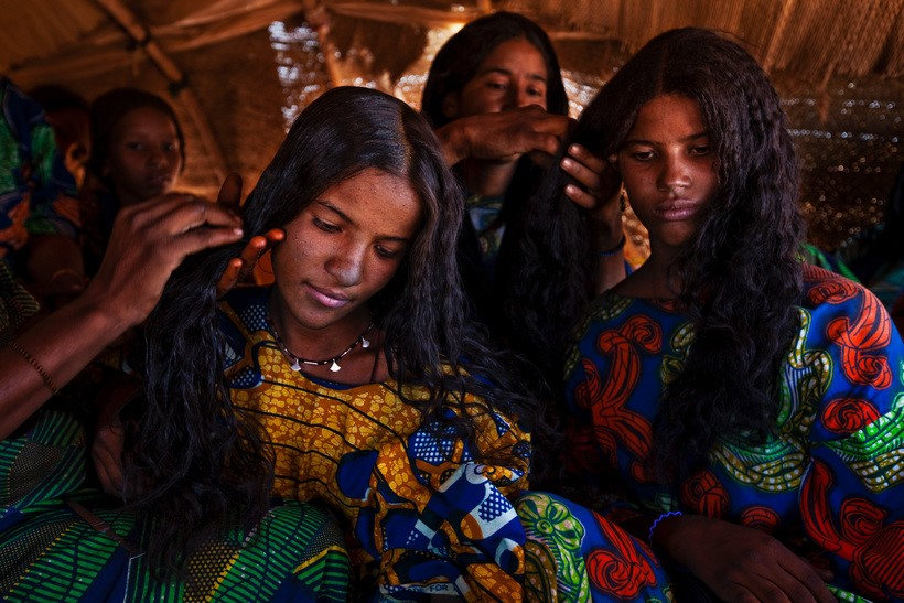 6 стран, где женщинам не хватает мужчин