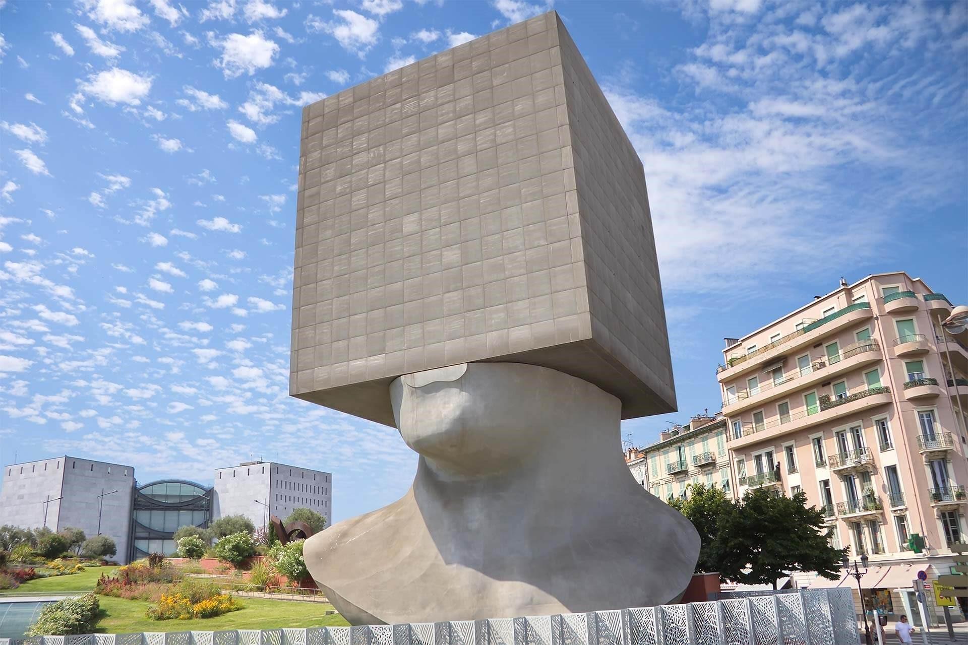 10 памятников мира, которые наполнены особым смыслом