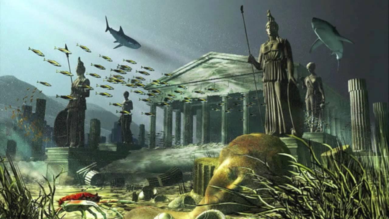 Смертельная ловушка Атлантики: 7 загадок Бермудского треугольника
