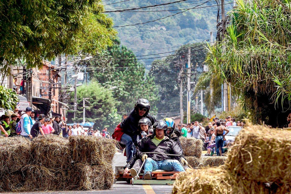 Интересные факты о Колумбии, которые вас удивят