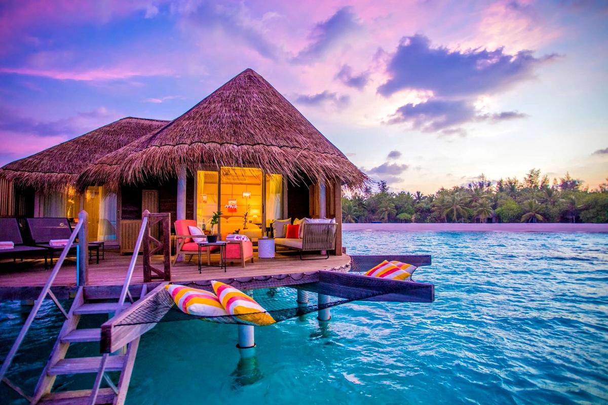 Мальдивы решили открыть в апреле въезд туристам из Китая, Кореи и Японии