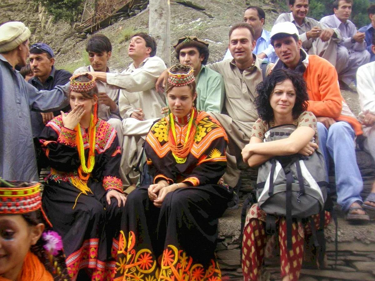 Почему люди племени хунза живут больше 100 лет