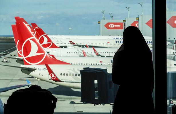 Туристический бизнес в Европе находится на грани краха