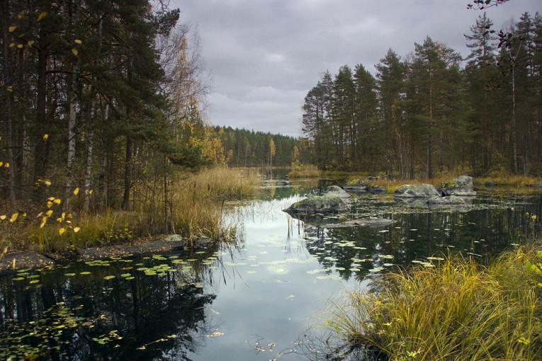 Куда поехать осенью в России?