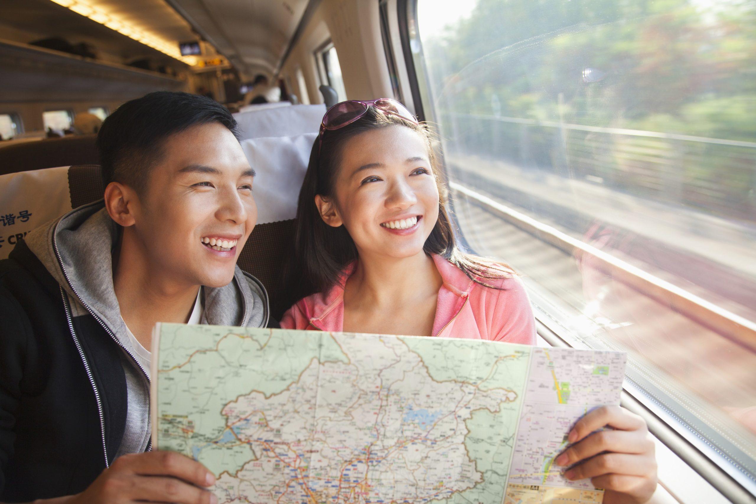 Как возвращается туризм: китайский опыт