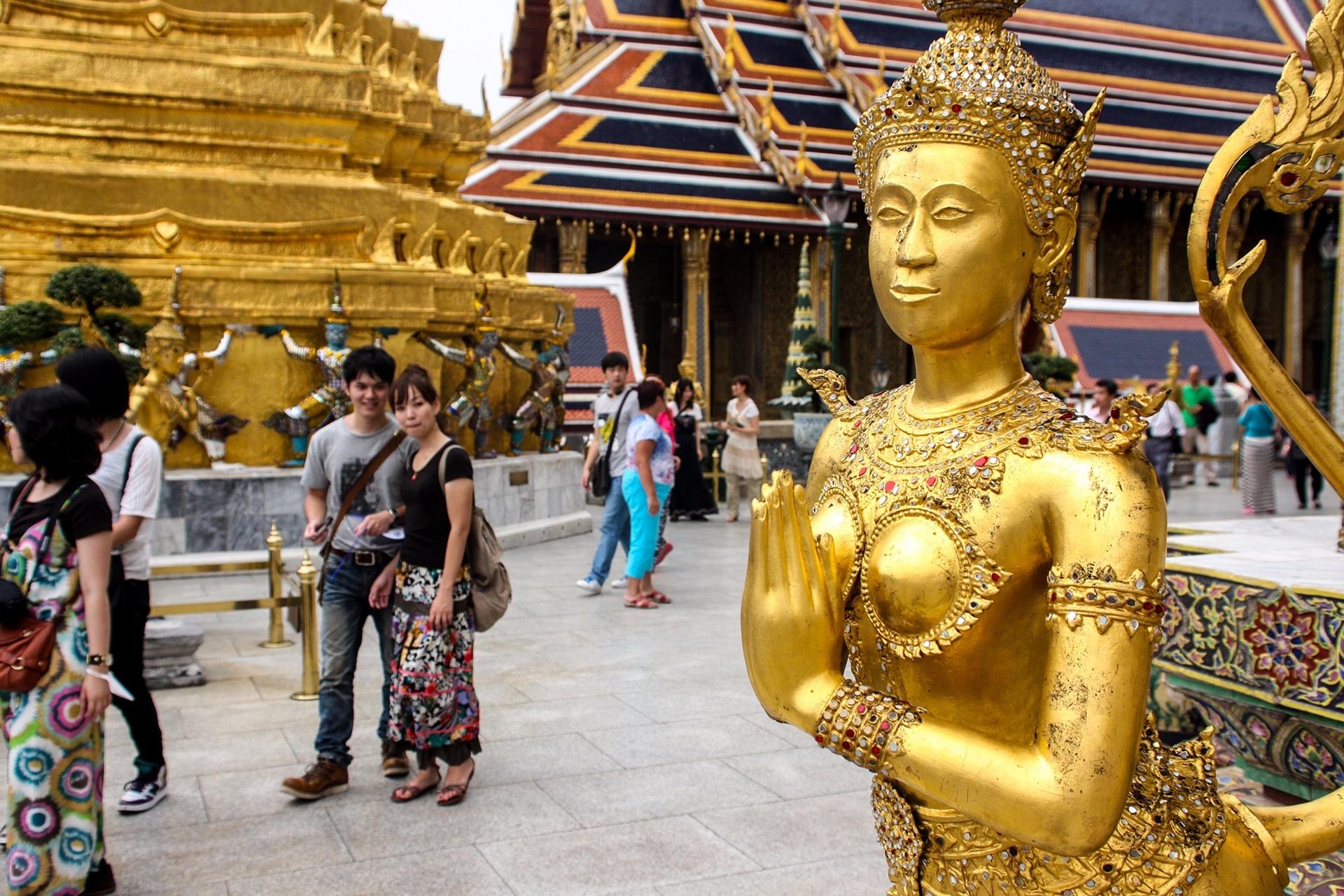 Срок пребывания граждан России в Таиланде продлен на месяц