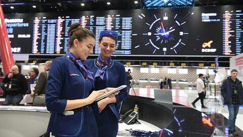Когда ждать возобновления авиасообщения в Россию?