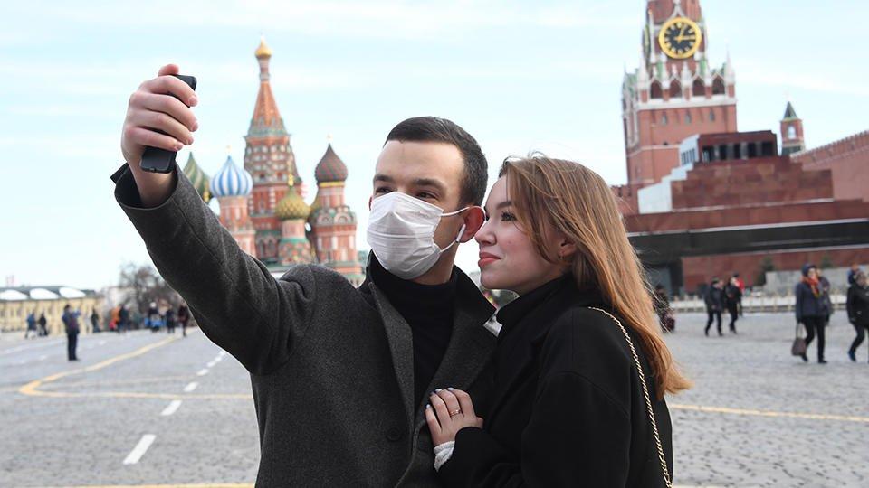 В Кремле сообщили, когда жизнь вернется в обычное русло