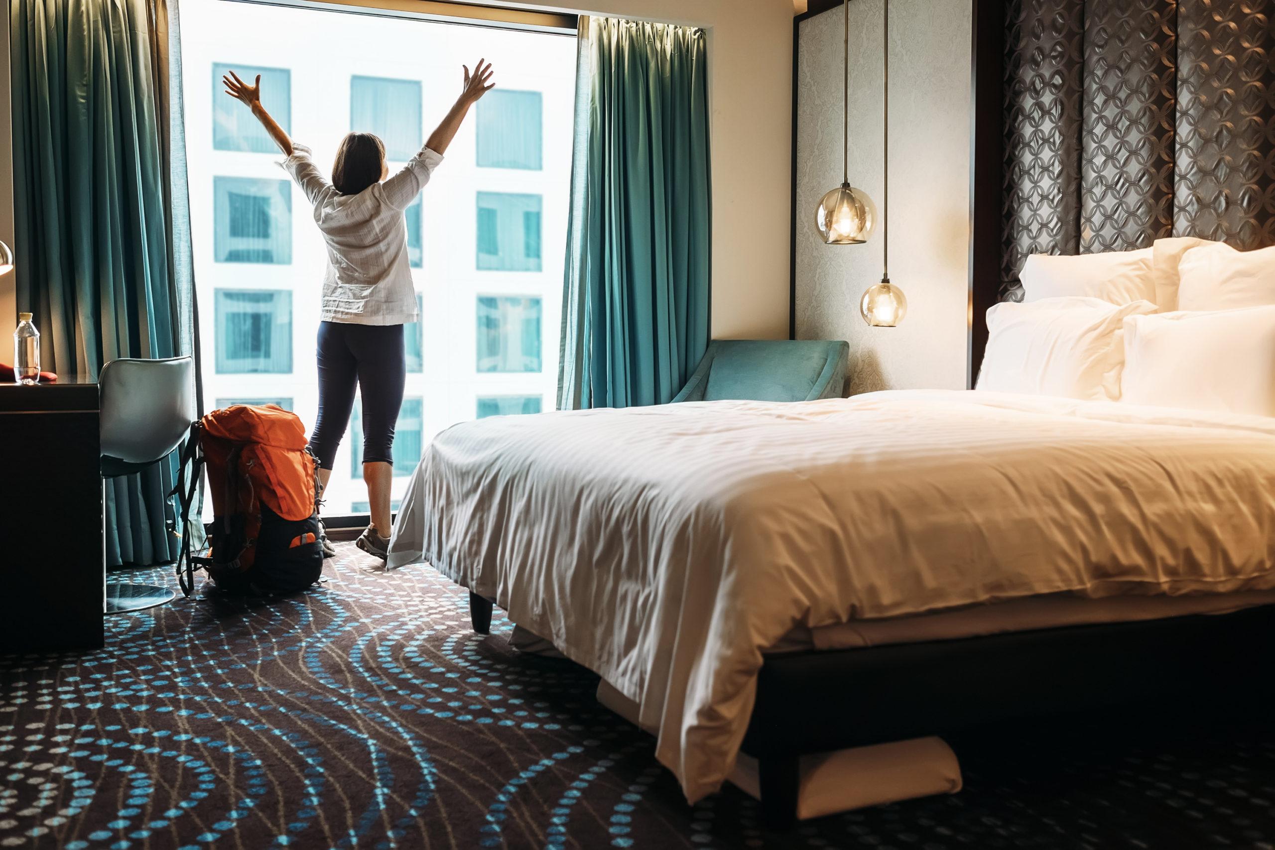 С чем придется распрощаться в отелях после пандемии