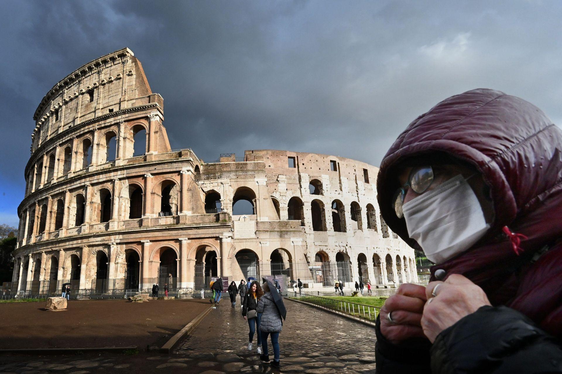 Туристов из РФ не останавливает даже пандемия
