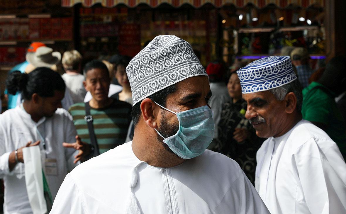 В ОАЭ введены жесткие меры, связанные с распространением коронавируса
