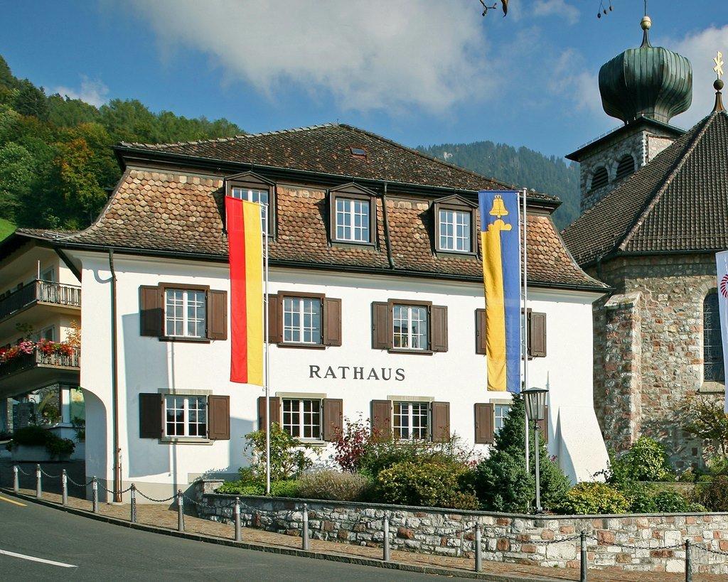 Лихтенштейн начнет ослаблять ограничения в связи с коронавирусом