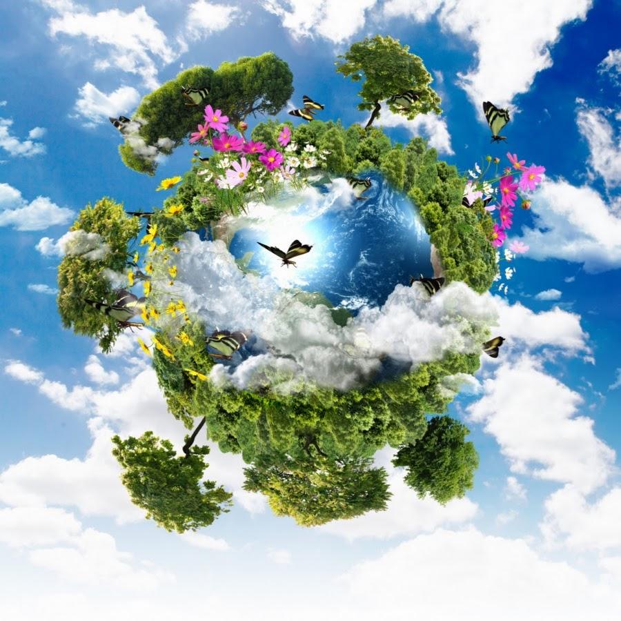 Коронавирус улучшает экологию