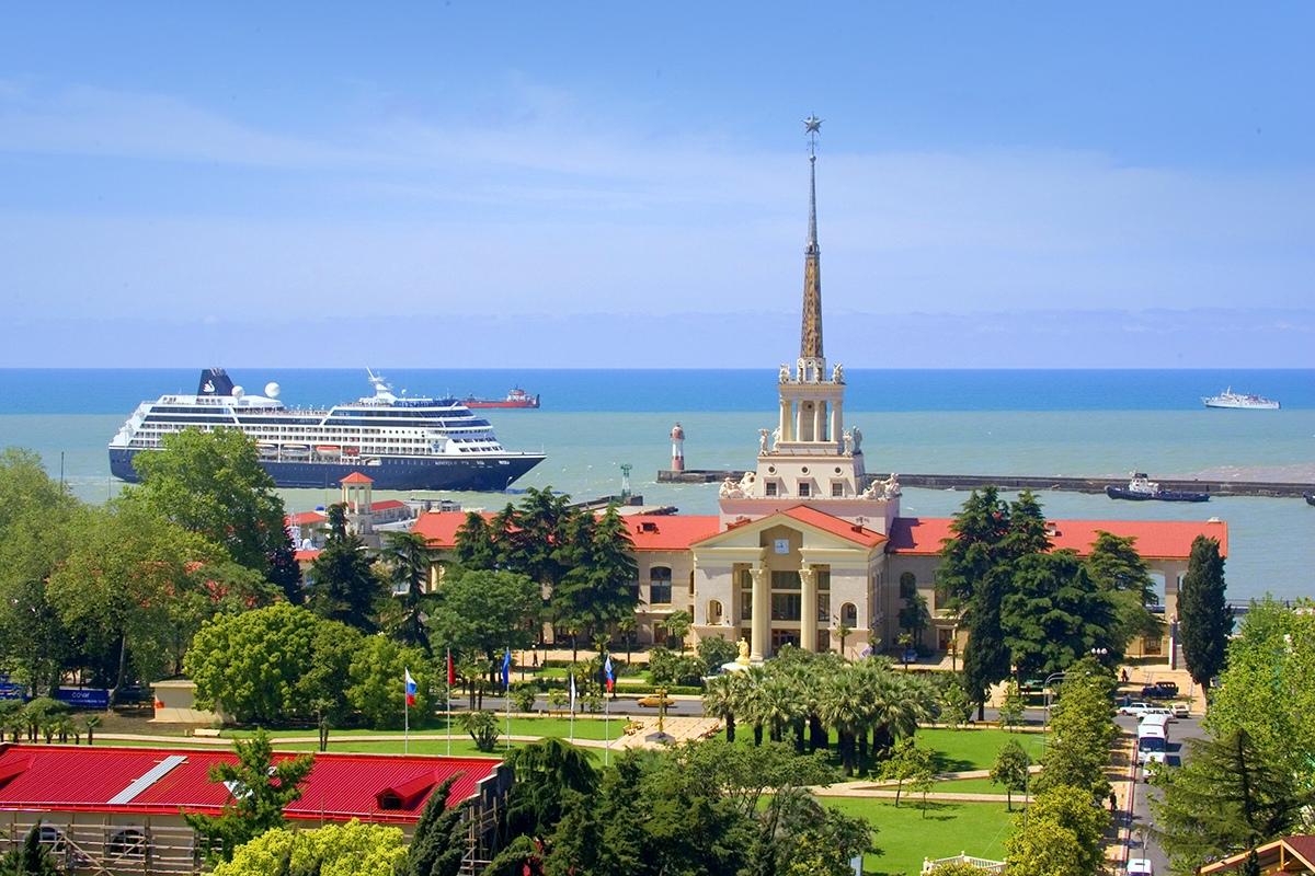 В Сочи спрогнозировали сроки открытия туристического сезона