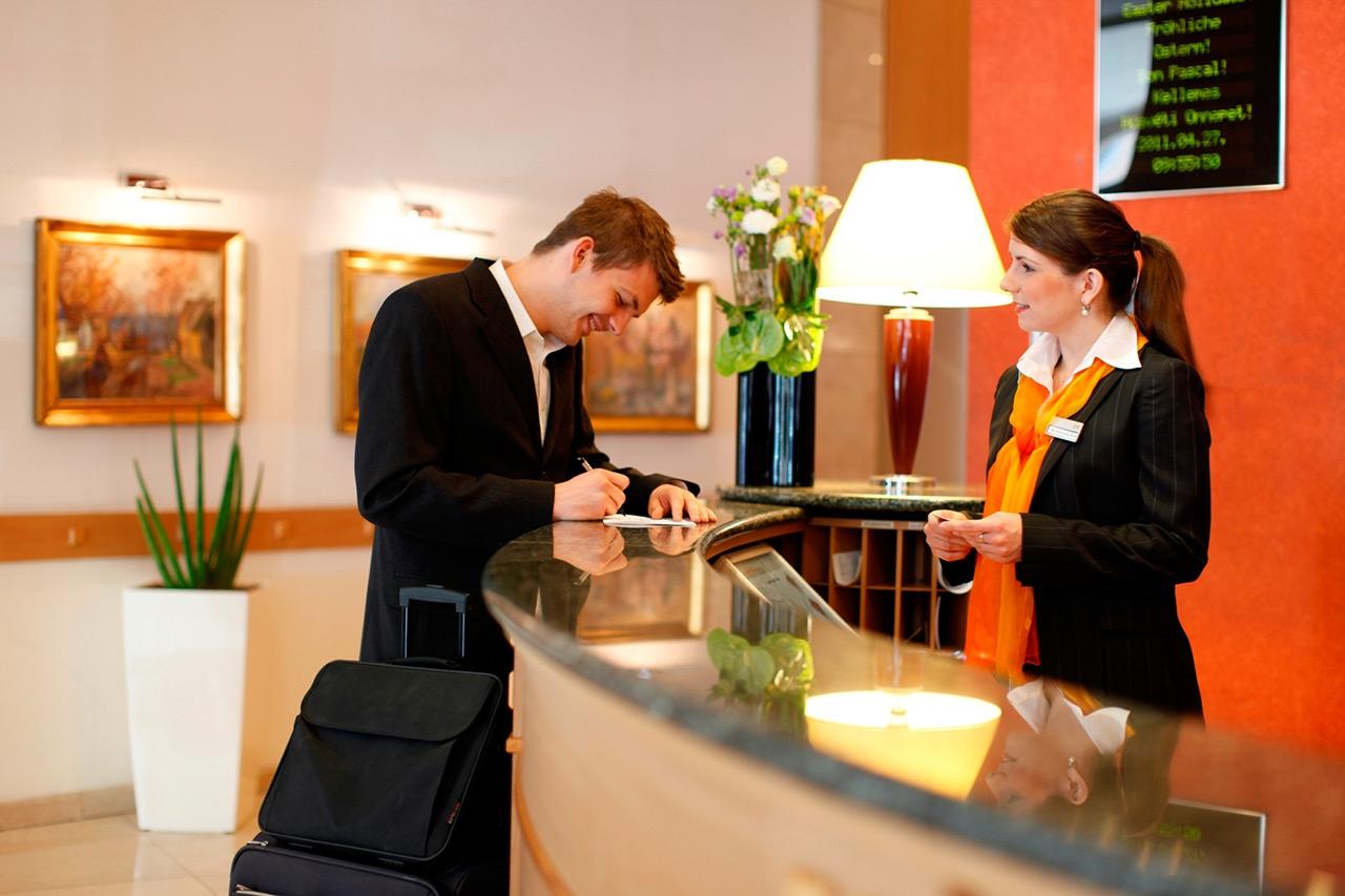 Что можно получить в отеле бесплатно?