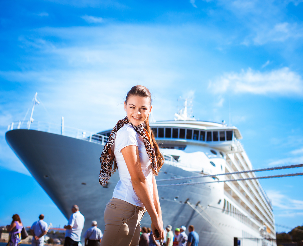 Круизные компании РФ подготовили лайнеры к приёму туристов
