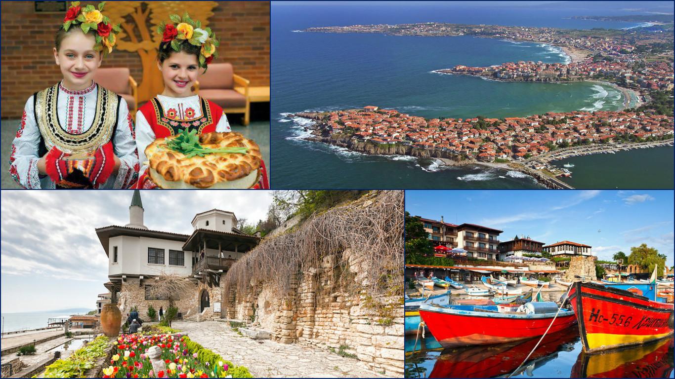 Болгария назвала страны, туристы из которых уже могут посещать курорты