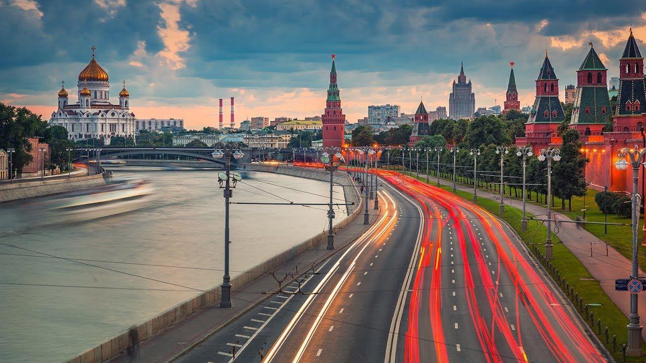 Как поехать в другой город России сейчас?