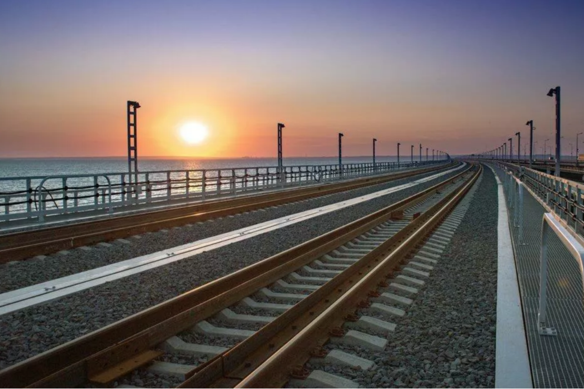 В Крым для туристов запускают поезда