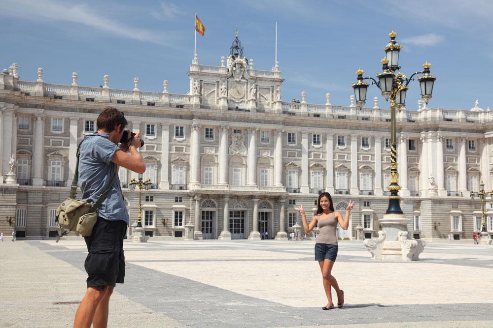 В Испании для туристов введут правила «экстремальной гигиены»