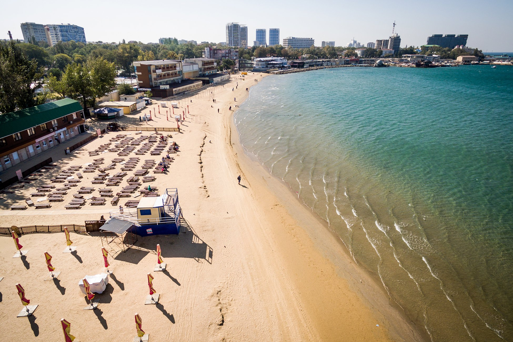 Россияне стали отказываться от поездок в Сочи