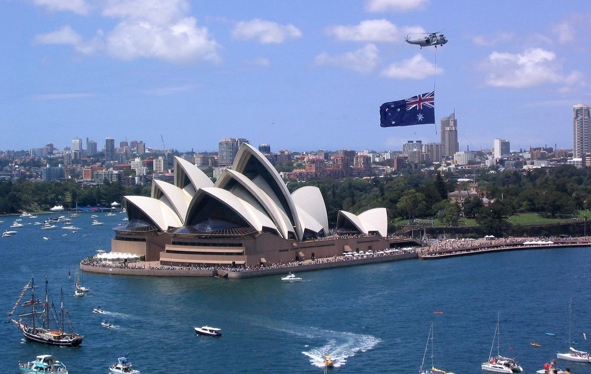 Австралия может открыть границы не ранее 2021 года