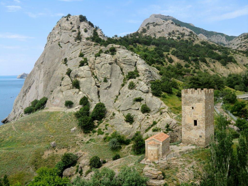 5 городов Крыма, которые древнее, чем вы думаете