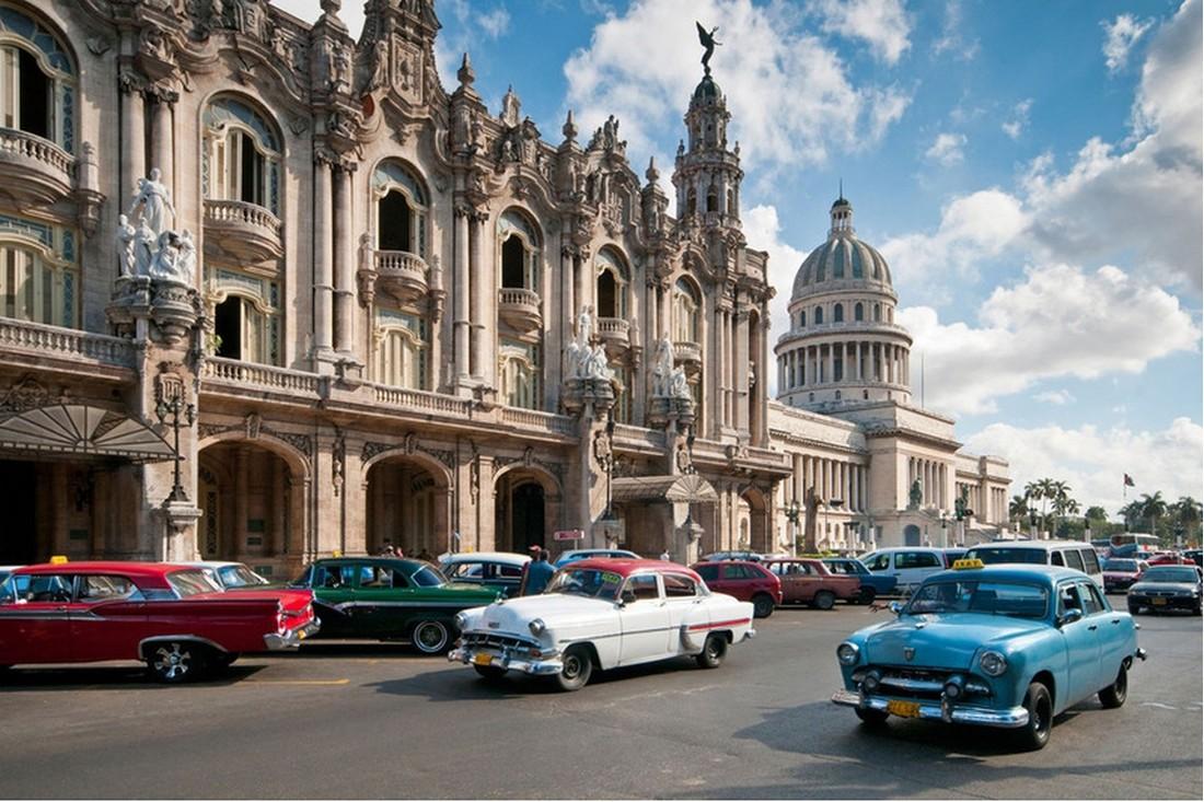 Куба откроет острова для туристов 1 июля
