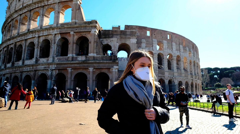 В Италии открыли границы для туристов без двухнедельного карантина